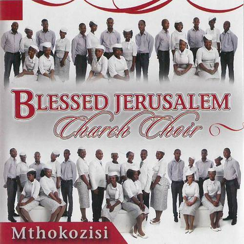Blessed Jerusalem Church Choir