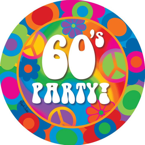 60's Party