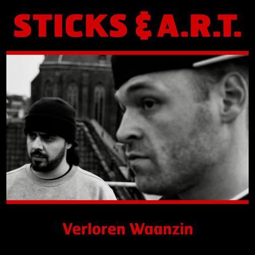 Sticks & ART