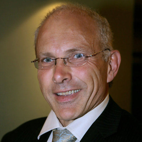 Nigel Westlake