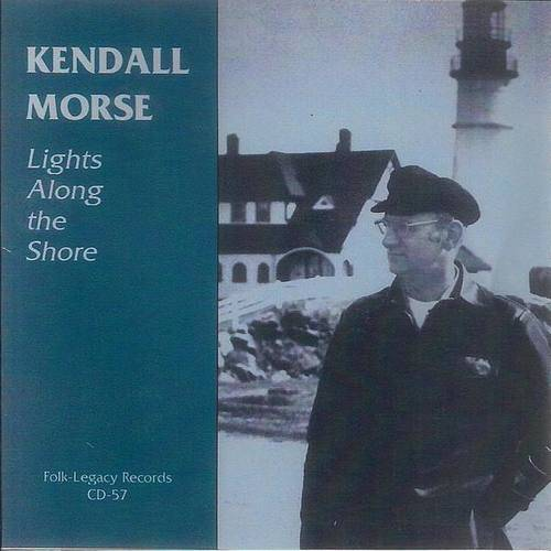 Kendall Morse
