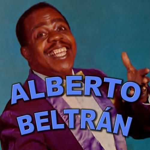 Alberto Beltran