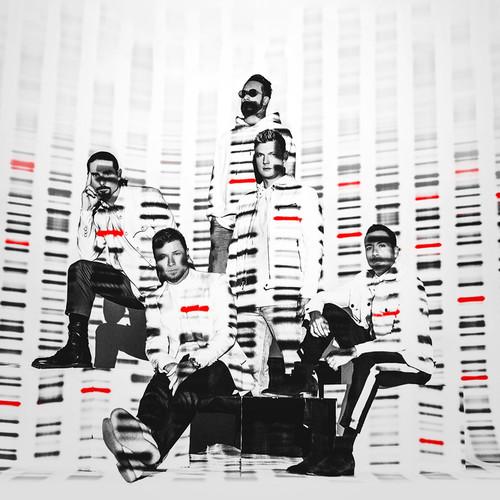 Backstreet Boys Latest Release