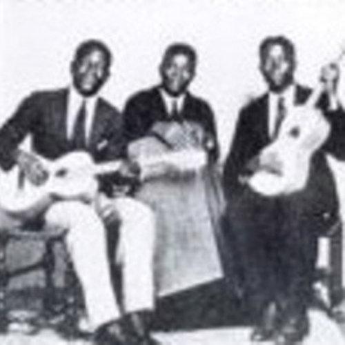 Kumasi Trio