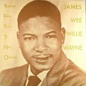 Wee Willie Wayne