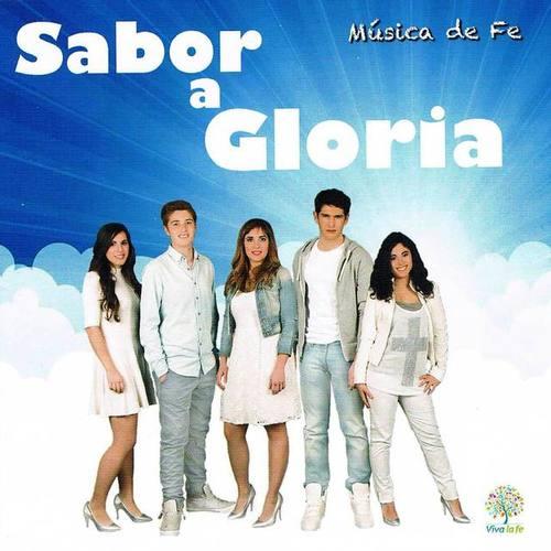 Sabor A Gloria