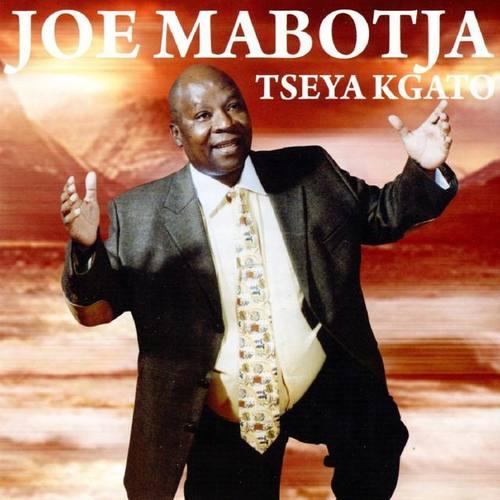 Joe Mabotja