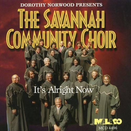 The Savannah Community Choir