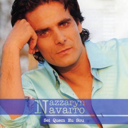 Nazzaryn Navarro