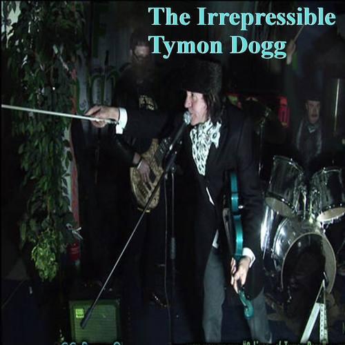 Tymon Dogg