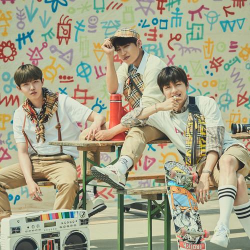 Wanna One - Triple Position