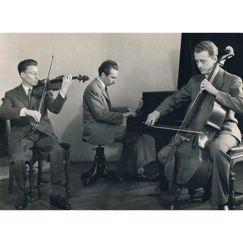 Trio Di Trieste