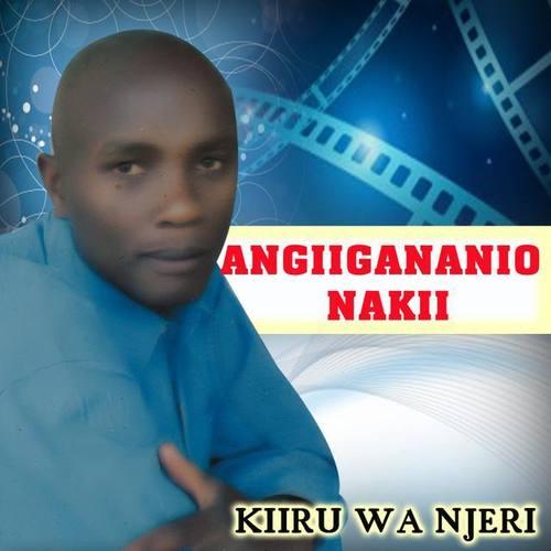 Kiiru Wa Njeri