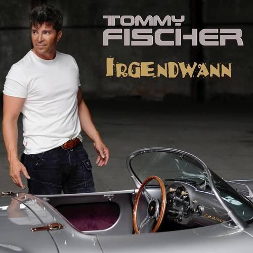 Tommy Fischer