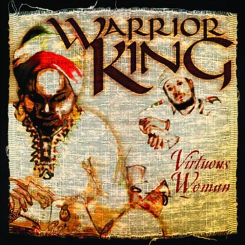 Warrior King