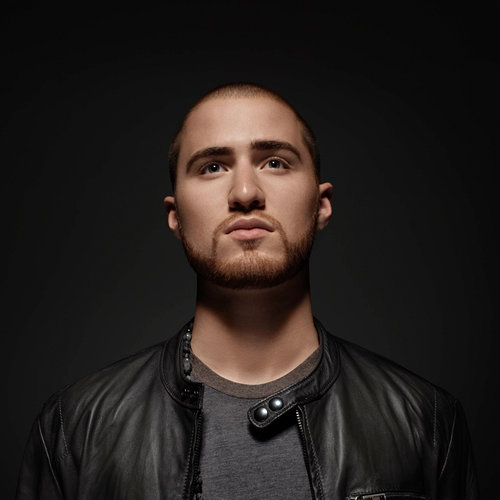 Mike Posner Latest Release