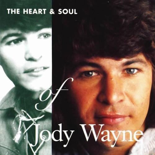 Jody Wayne