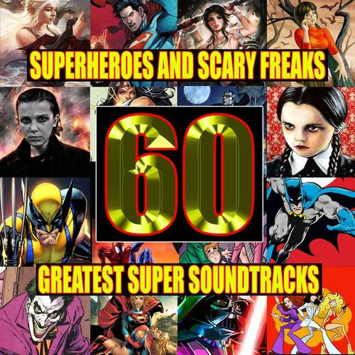 Movie Magic And His Solid Gold Soundtracks