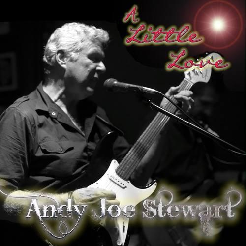 Andy Joe Stewart