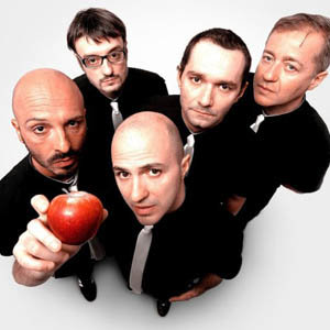 Download song Subsonica with list Albums