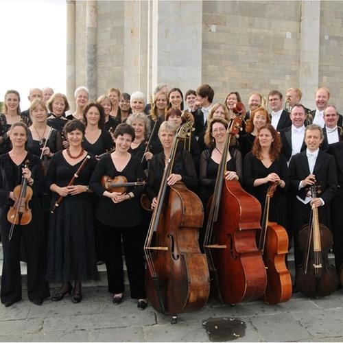 Download Lagu English Baroque Soloists beserta daftar Albumnya