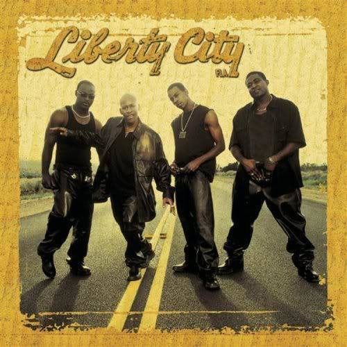 Liberty City Fla