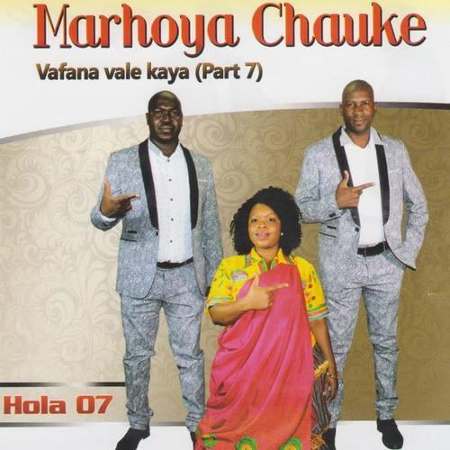 Marhoya Chauke