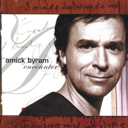Amick Byram