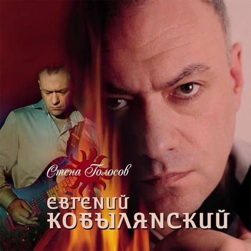Evgenii Kobylyanskiy