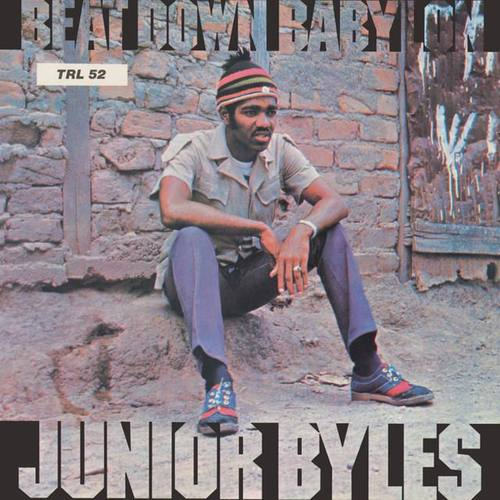 Download song Junior Byles with list Albums