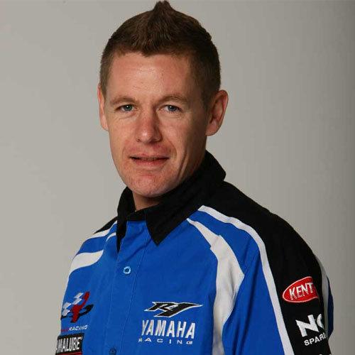 Chris Walker