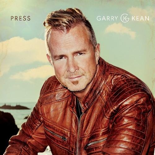 Garry Kean
