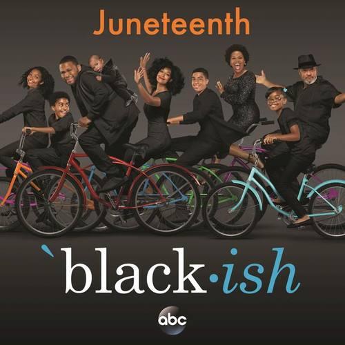 Cast of Black-ish