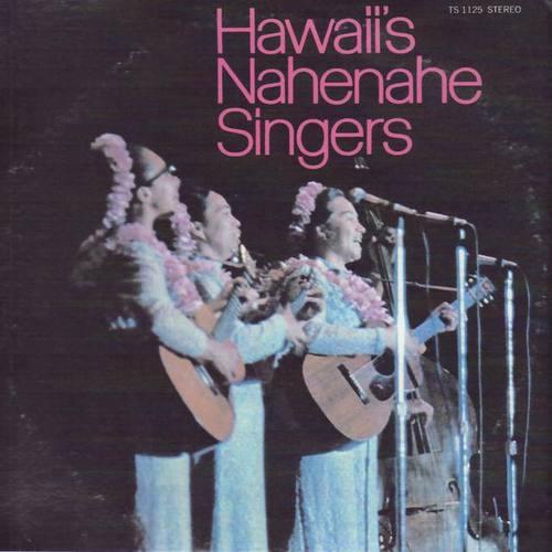 Hawaii's Nahenahe Singers