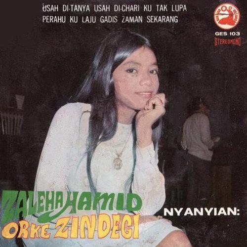 Download Lagu Zaleha Hamid beserta daftar Albumnya