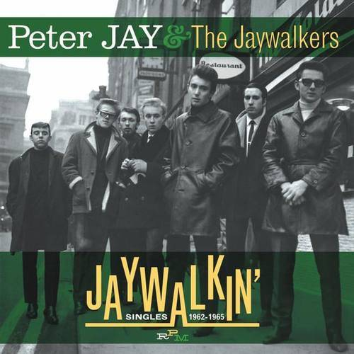 Peter Jay & The Jaywalkers