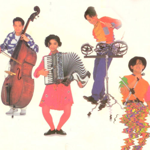 BABOO乐团