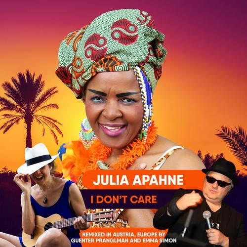 JULIA APHANE