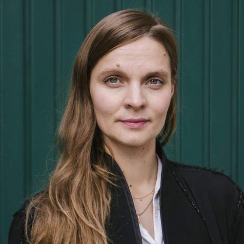 Hildur Guðnadóttir