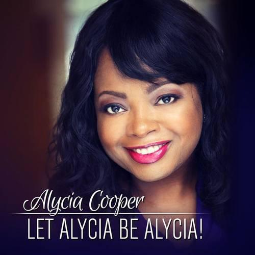 Alycia Cooper