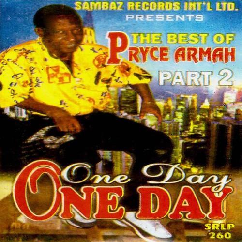 Pryce Armah