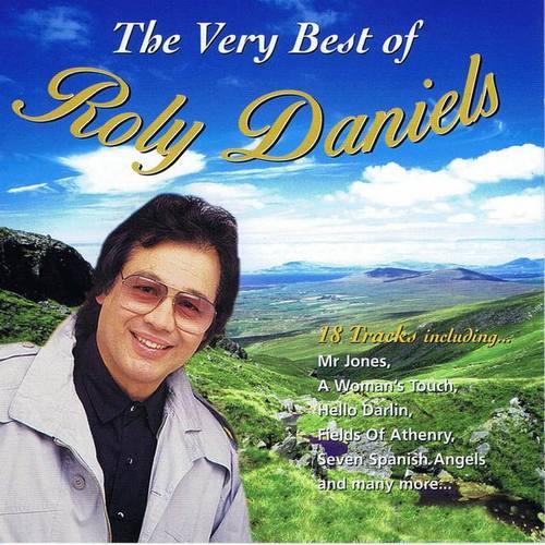 Roly Daniels