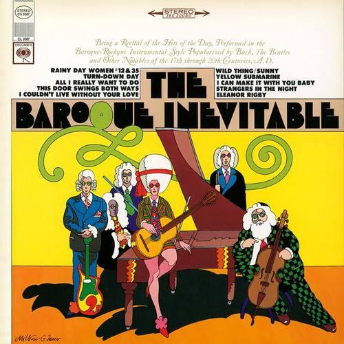 The Baroque Inevitable