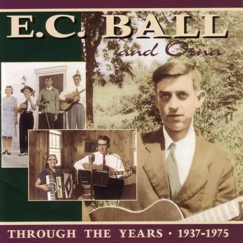 E.C. Ball