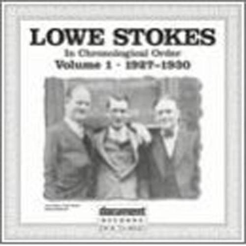 Lowe Stokes