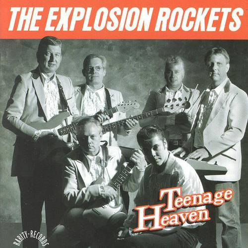 The Explosion Rockets