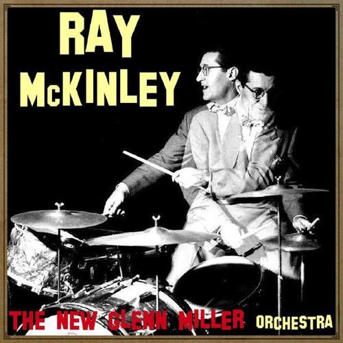 Ray McKinley
