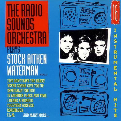 The Radio Sounds Orchestra