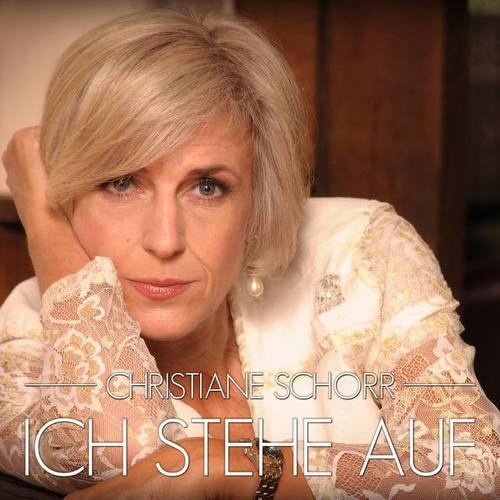 Christiane Schorr