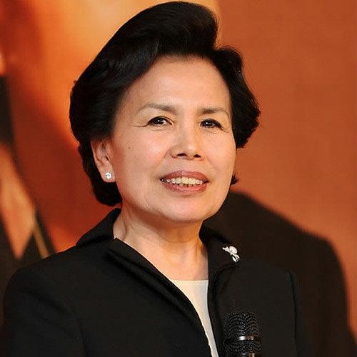 Lee Mi-ja